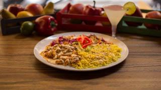 etnico-κοτόπουλο-curry-μερίδα