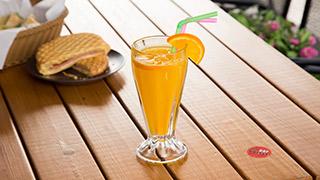 great-coffee-φυσικός-χυμός-πορτοκάλι