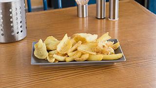food-souvlaki-bar-πατάτες-τηγανητές-με-αλάτι-&-ρίγανη