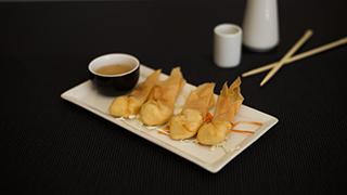 yummy-wok-won-ton-με-philadelphia-&-γαρίδες