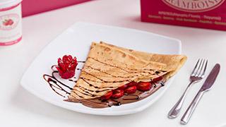 framboise-κρέπα-σοκολάτα-&-φράουλες
