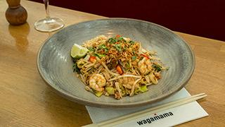 wagamama-pad-thai-κοτόπουλο-&-γαρίδες