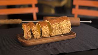 γλυκό-καμινάδα-καμινάδα-με-πραλίνα-φουντουκιού-&-μπισκότο