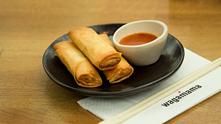 wagamama-vegetable-spring-rolls