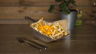 πιάτσα-καλαμάκι-ν.-σμύρνης-πατάτες-τηγανητές-με-sauce-cheddar-&-μπέικον