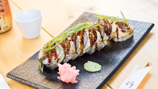 koi-salmon-skin-roll