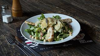 gazi-college-caesar-salad