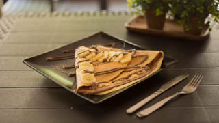 master-food-κρέπα-σοκολάτα,-μπισκότο-&-φρούτο-μπανάνα