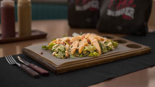 hot-hot-burger-caesar`s-salad