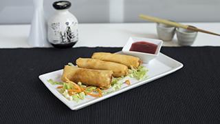 kikuko-spring-rolls