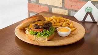 λόρδος-bbq-burger
