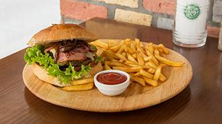 λόρδος-lordburger