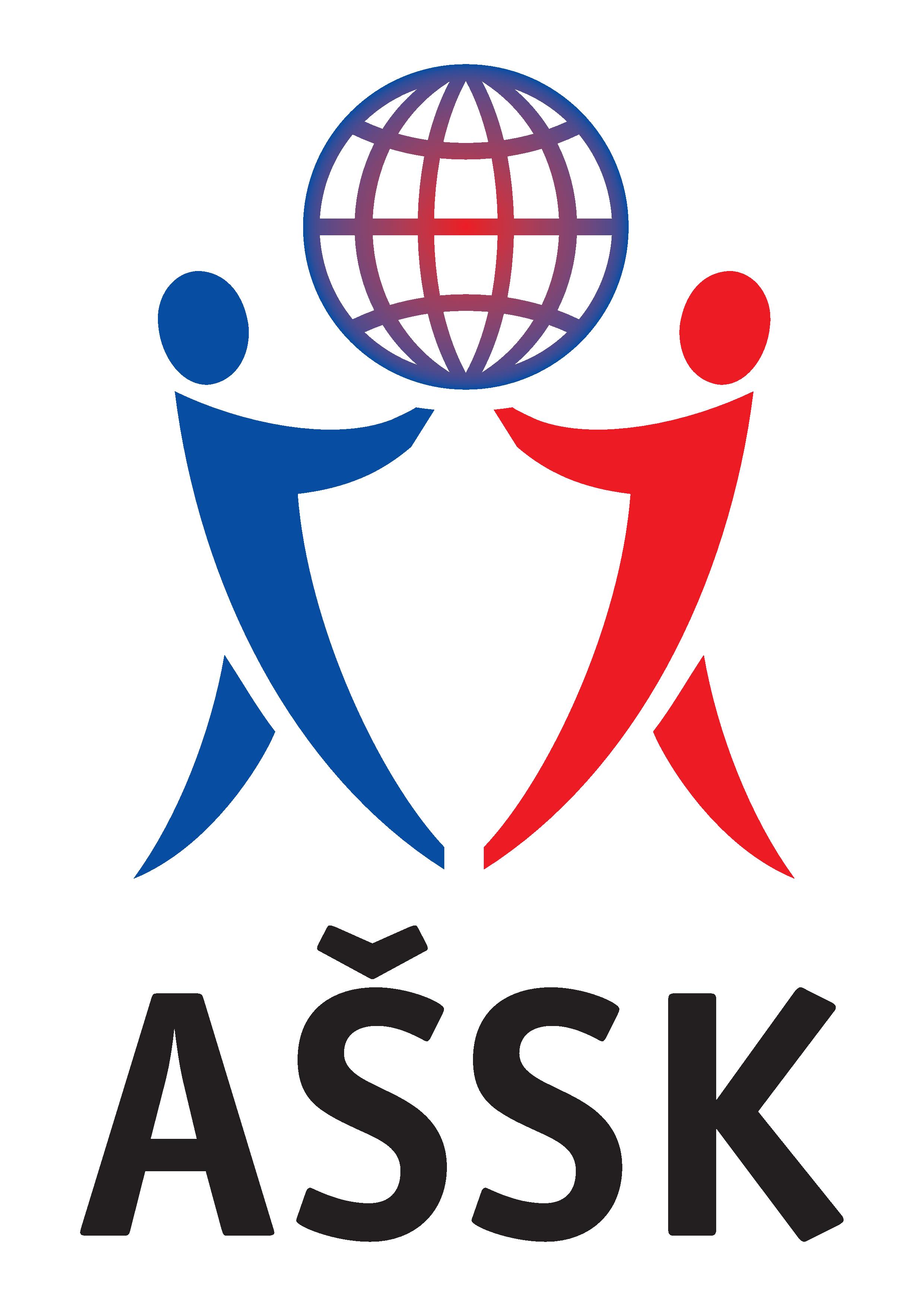 Web AŠSK - logo