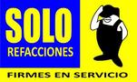 SOLO REFACCIONES S.A. DE C.V.