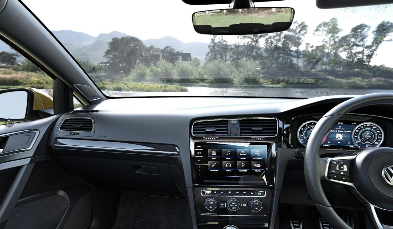 Les intérieurs de véhicules, eldorado de la photo 360°