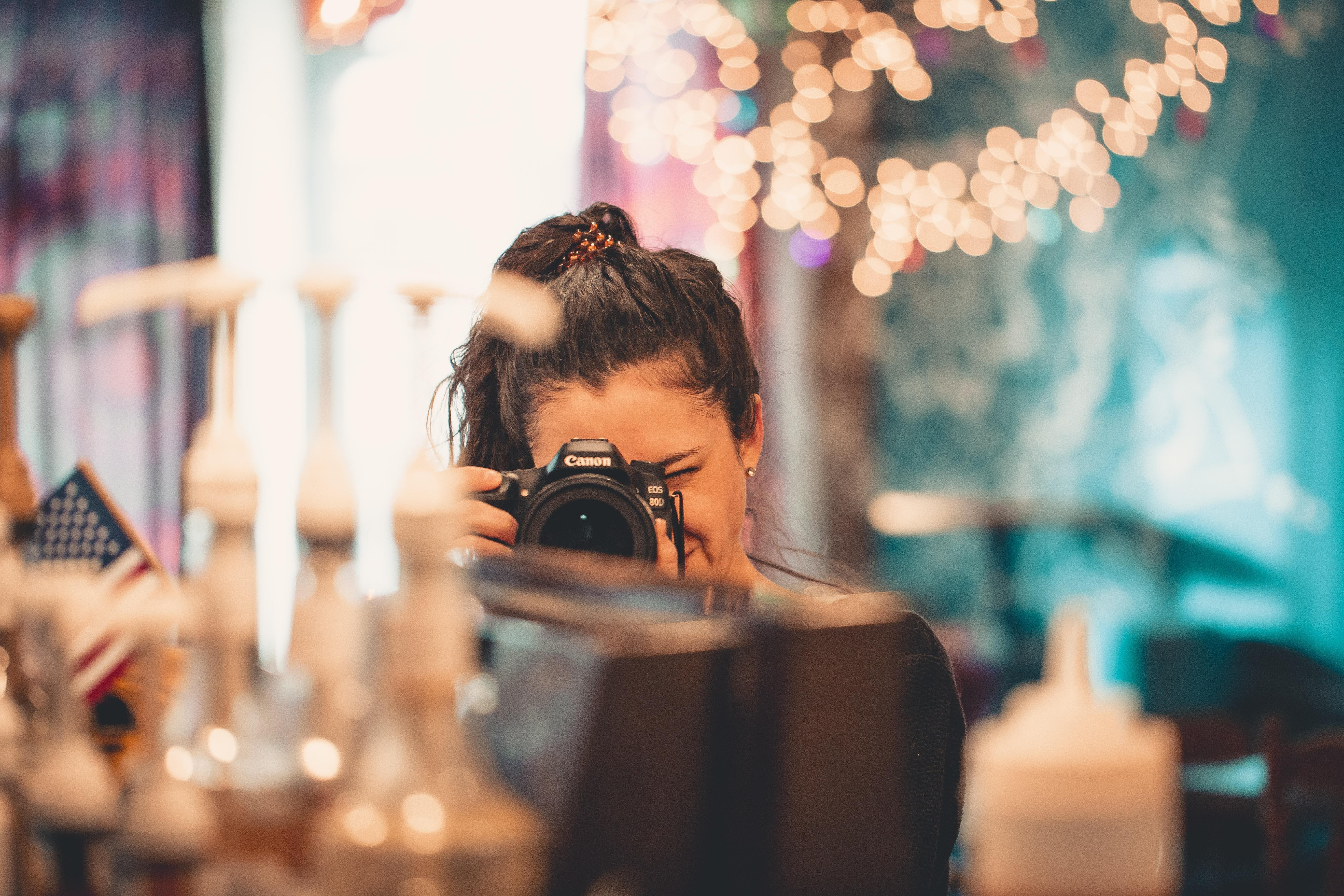 ¿Cómo tomar 360 grados fotos (y ponerlas en línea)?