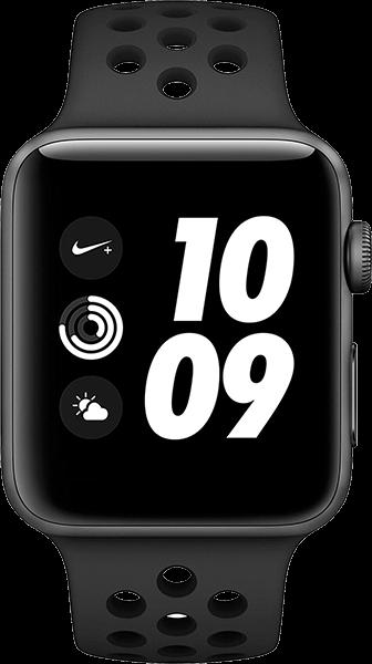 Watch Series 3 Nike 42mm GPS + Cellular