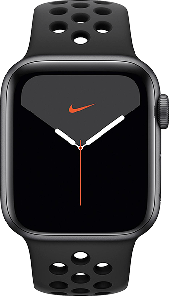 Watch Series 5 Nike 40mm GPS + Cellular