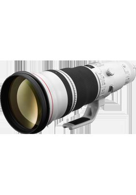 EF 600mm f/4 L IS II USM