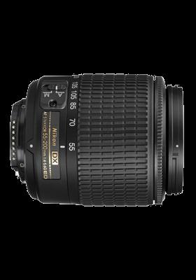AF-S DX 55-200mm f4-5.6 G ED