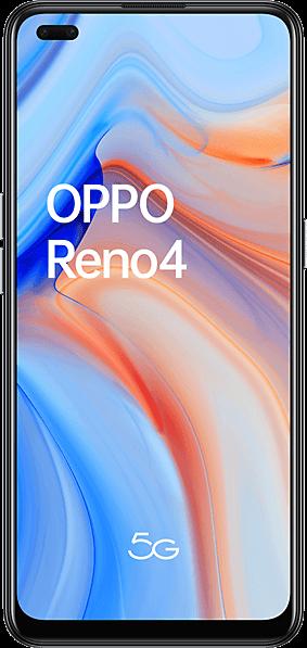 Reno 4 5G