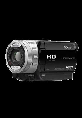 HDR-SR1