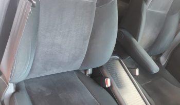 Honda CR-V, 2013 lleno