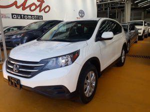 Honda CR-V 2.4 Lx Mt, 2013