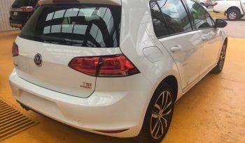 Volkswagen Golf, 2017 lleno