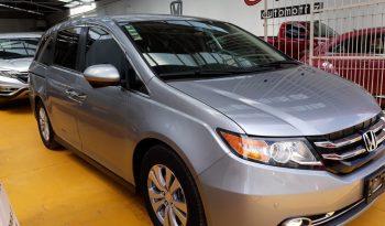 Honda Odyssey EXL, 2016