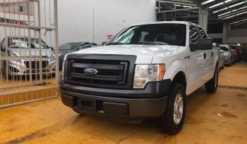 Ford F-150,  2013