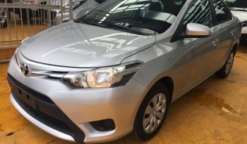 2017 Toyota Yaris 1.5 R LE AT