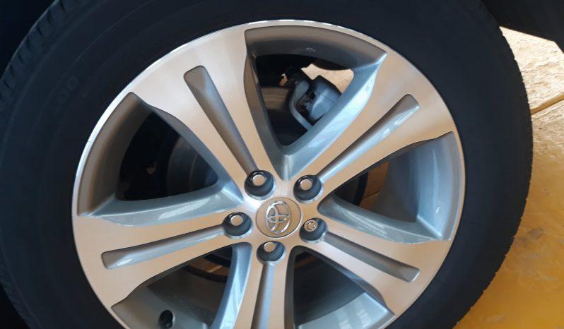 Toyota Highlander, 2013  3.5 Sport Premium AT lleno