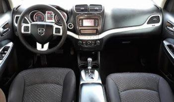 2014 Dodge Journey SE lleno