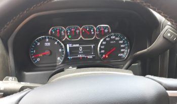 2017 GMC Sierra SLE Regular F 4×4 lleno