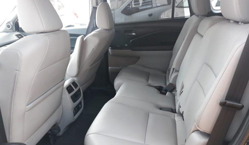 2016 HONDA Pilot 4WD Touring AT lleno