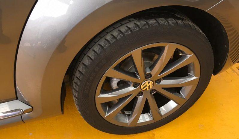 Volkswagen Beetle 2017 Sportline Tiptronic 2.5 lleno