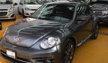 Volkswagen Beetle 2017 Sportline Tiptronic 2.5