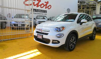 FIAT 500X 2016 2.4 Easy AT