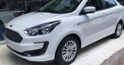 Ford Figo Titanum 2019
