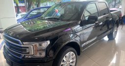 FORD Lobo Limited, 2019
