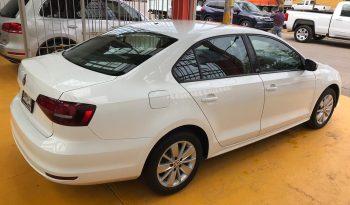Volkswagen Jetta, 2016 Comfortline TM lleno