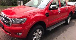 Ford Ranger 2020 XLT Gasolina 4×2 NUEVA