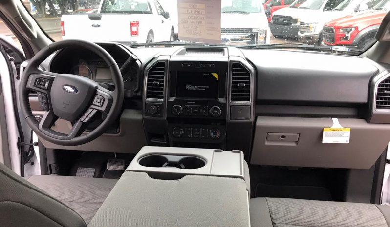 FORD Lobo, 2019 XLT Crew Cab 4×2 lleno