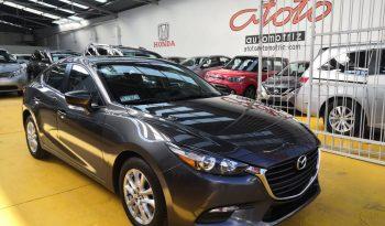 Mazda 3 2017 i Touring lleno