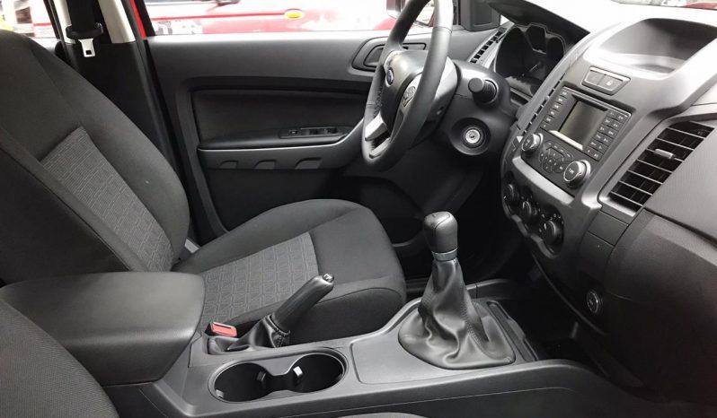 Ford Ranger 2020 XLT Gasolina 4×2 NUEVA lleno