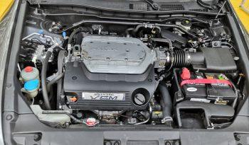 HONDA Accord, 2009 EX-V6 AT lleno