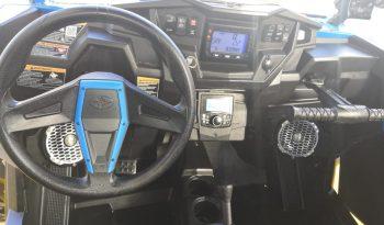 Polaris RZRX P4 Turbo 1000cc lleno