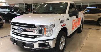 Ford Lobo 2019