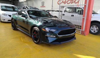 Ford Mustang, 2020 Bullitt NUEVO